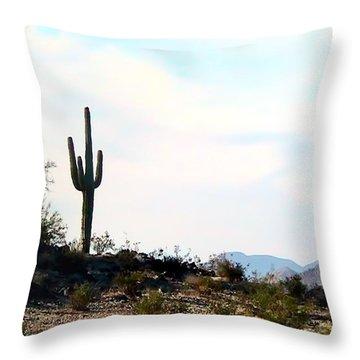 Airizona Home Sweet Home Throw Pillow