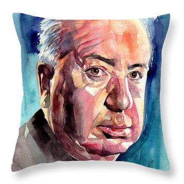 Essex Throw Pillows