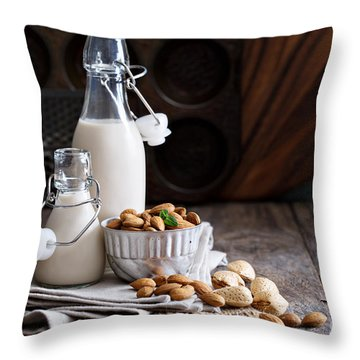 Object Throw Pillows