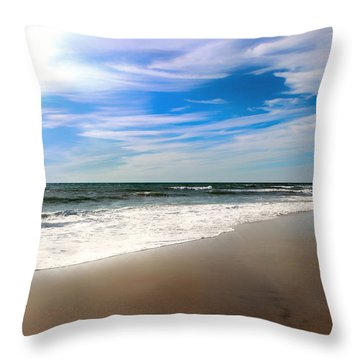 Aloha Friday Throw Pillow