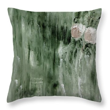 Andrews Angels Throw Pillow