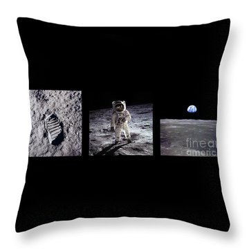 Designs Similar to Apollo 11 Triptych