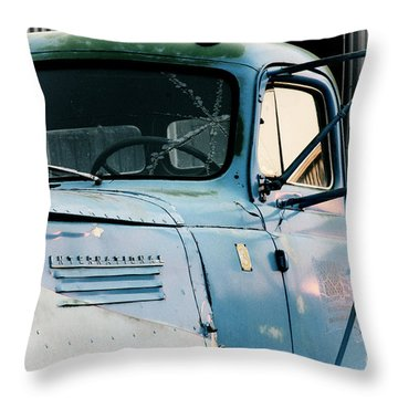 Art Of Aging 22 Throw Pillow