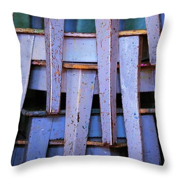 Art School #3529 Throw Pillow