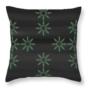 Artdeco Design2 Throw Pillow
