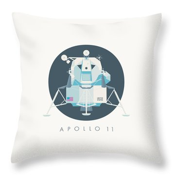 11 Throw Pillows