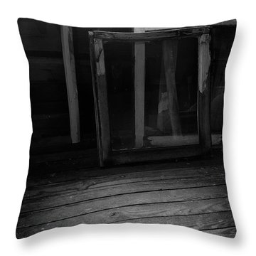 Attic #2 Throw Pillow