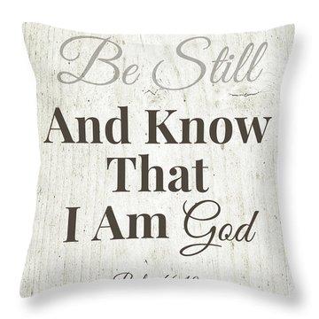 Bible Verse Throw Pillows