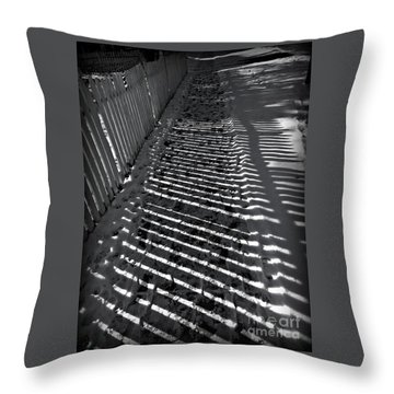 Being Thankful Throw Pillow