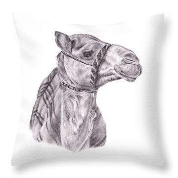 Best Blanket Day Throw Pillow