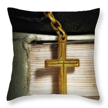 New Testament Home Decor