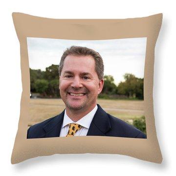 Blake Throw Pillow