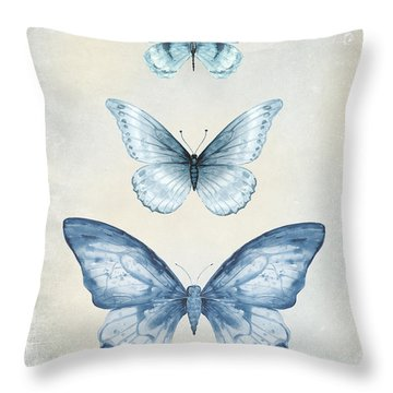 Designs Similar to Blue Butterfly Trio A