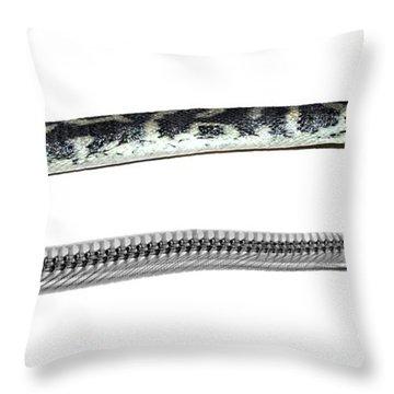 C033/7490 Throw Pillow