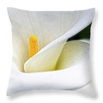 Cala Throw Pillow