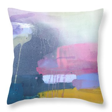 Call It Home Throw Pillow