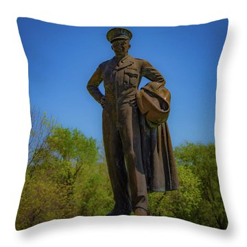 Carlyle Ike Throw Pillow