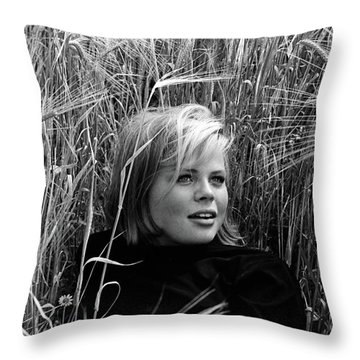 Cathy Throw Pillow