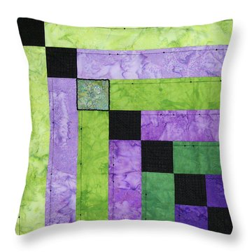 Celebrate Your Differences Throw Pillow