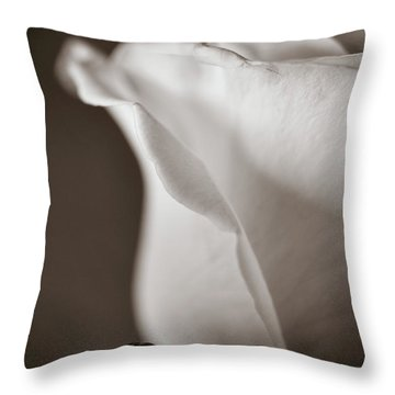 Throw Pillow featuring the photograph Chance by Michelle Wermuth