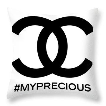 Designs Similar to Chanel My Precious-1 by Nikita