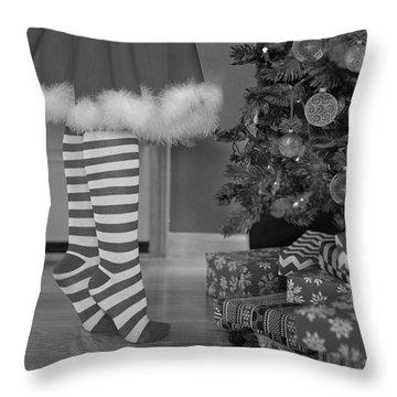 Christmas 10 Throw Pillow