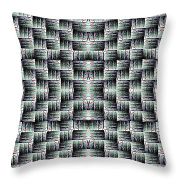 Chuarts Matiah Throw Pillow