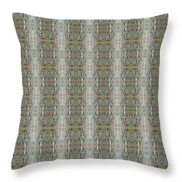 Chuarts Design 013019b Throw Pillow