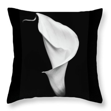 Classic Grace Throw Pillow