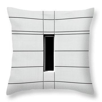 Colorado Windows 10 Throw Pillow