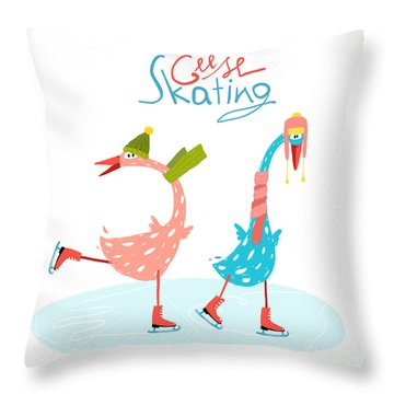 Amusing Throw Pillows