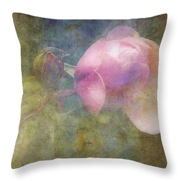 Gardener Throw Pillows