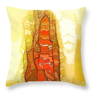 Da2 Da2466 Throw Pillow