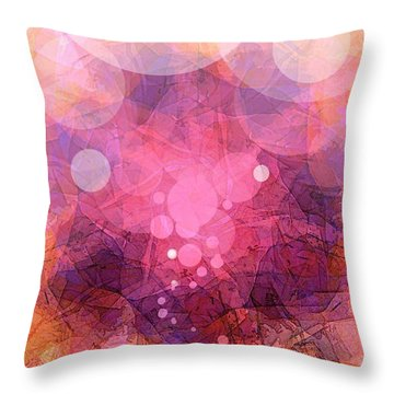 Da3 Da3467 Throw Pillow
