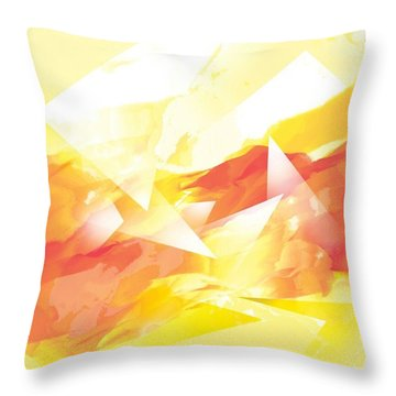 Da7 Da7471 Throw Pillow