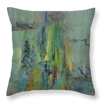 Dreaming #1 Throw Pillow