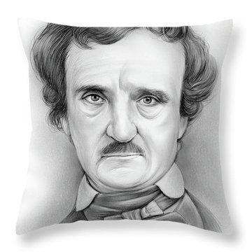 Poe Home Decor