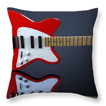 Scratchboard Throw Pillows