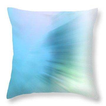 Enoch Throw Pillow
