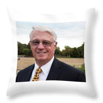 Henry Throw Pillow