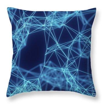 F021/4409 Throw Pillow