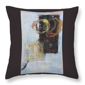 From A Dream Throw Pillow