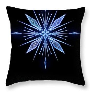 Frozen 2 Throw Pillow