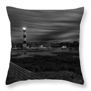 Full Expression Throw Pillow