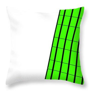 Full Tilt Throw Pillow