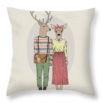 Appealing Throw Pillows