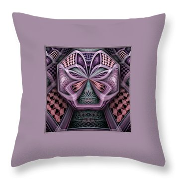 Gallery 1 Cover Image Not For Sale Throw Pillow