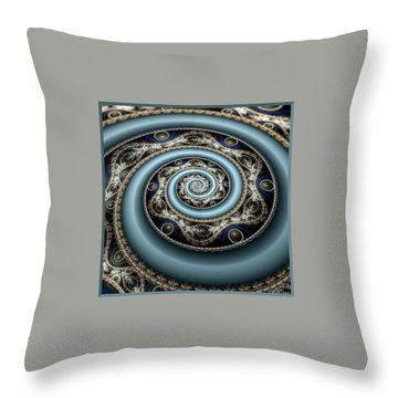 Gallery 2 Cover Image.  Not For Sale. Throw Pillow
