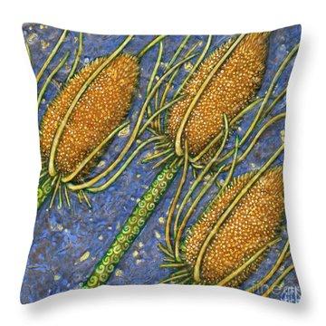 Garden Room 30 Throw Pillow