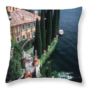 1980-1989 Throw Pillows